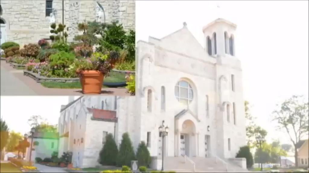 Giáo Xứ SASJH mừng Lễ Kính Các Thánh Tử Đạo Việt Nam 16-11-2014